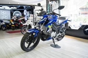 Giá xe FZ150i 2020 hôm nay mới nhất tháng 1/2020 tại đại lý Yamaha