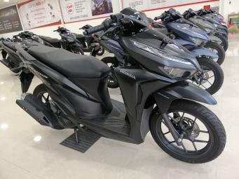 Giá xe Vario 125 mới nhất hôm nay tháng 2/2020 tại đại lý Việt Nam