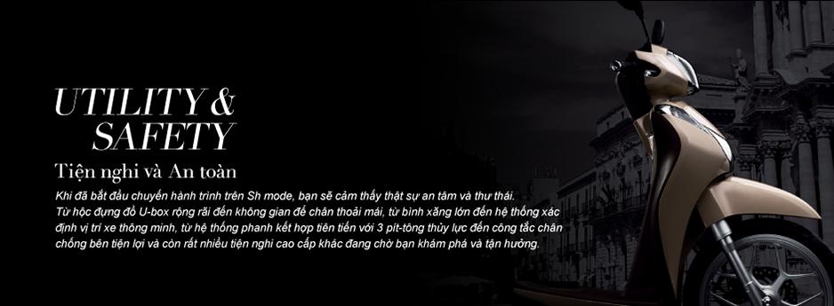 Sh mode 2014 - 15