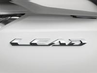 Logo 3D lịch lãm Honda Lead 125