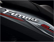Future 125 fi 2013 - 4