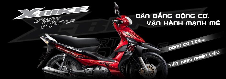 X-bike 125 - 1