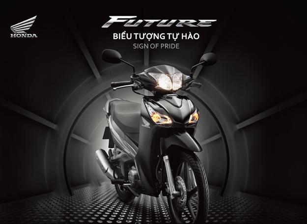 Future 125 fi 2014 - 1