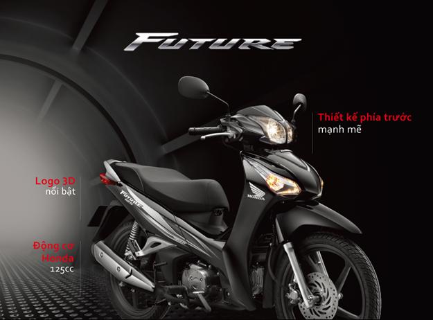 Future 125 fi 2014 - 2