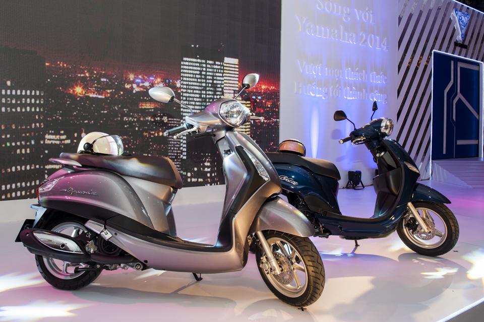 Đánh giá Nozza Grande 2014 - Giá xe và chi tiết hình ảnh - 60257
