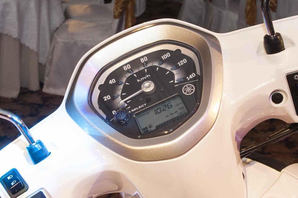 Đánh giá Nozza Grande 2014 - Giá xe và chi tiết hình ảnh - 60261