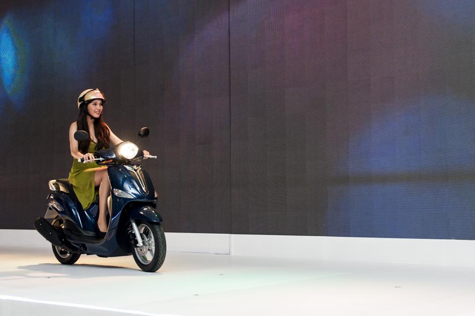 Đánh giá Nozza Grande 2014 - Giá xe và chi tiết hình ảnh - 60258