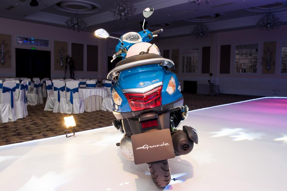 Đánh giá Nozza Grande 2014 - Giá xe và chi tiết hình ảnh - 60263