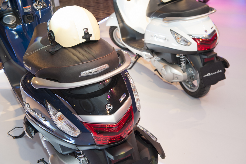 Đánh giá Nozza Grande 2014 - Giá xe và chi tiết hình ảnh - 60271