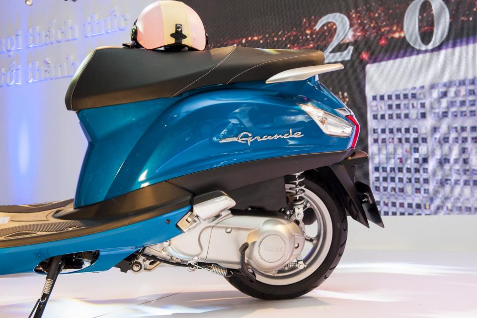 Đánh giá Nozza Grande 2014 - Giá xe và chi tiết hình ảnh - 60270