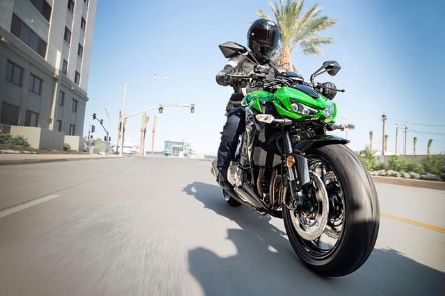 Kawasaki z1000 2015 - 4