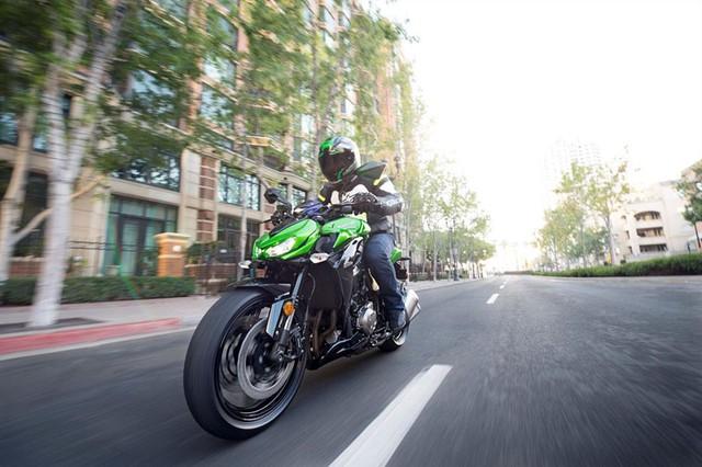 Kawasaki z1000 2015 - 5