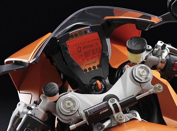 KTM 1190 RC8R Siêu môtô của KTM Việt Nam - 82297