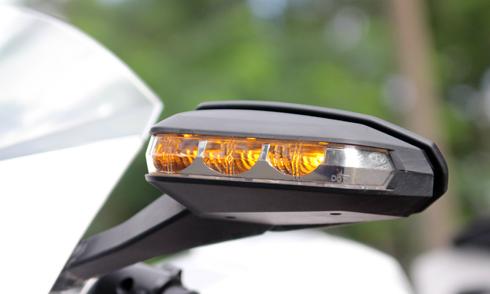 KTM 1190 RC8R Siêu môtô của KTM Việt Nam - 82298