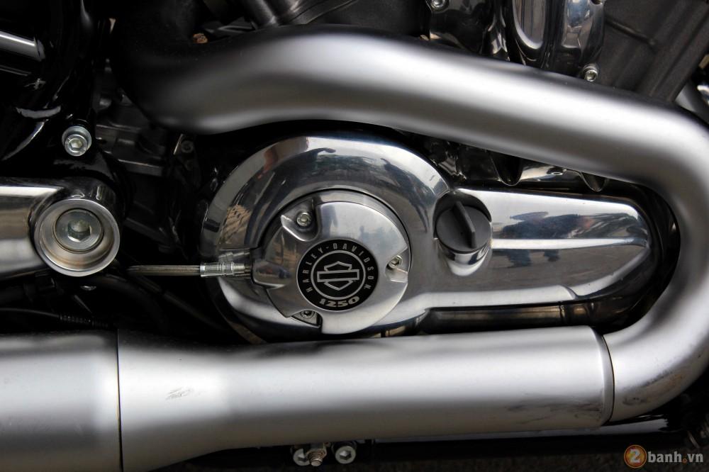 V-Rod Muscle 2014 - Mẫu xe cơ bắp Mỹ của Harley - 84733
