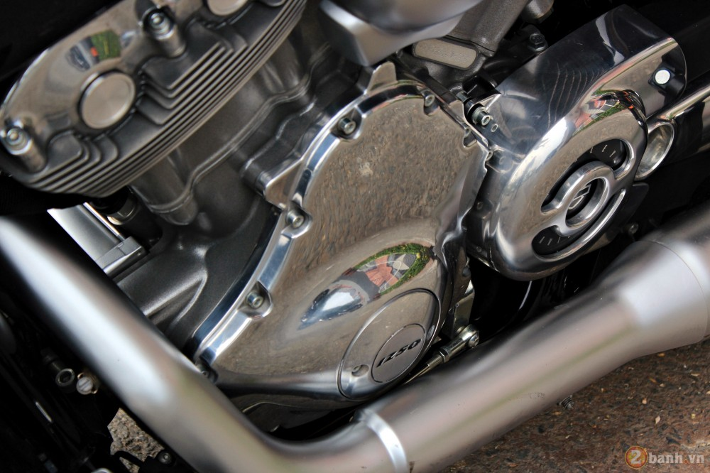 V-Rod Muscle 2014 - Mẫu xe cơ bắp Mỹ của Harley - 84731