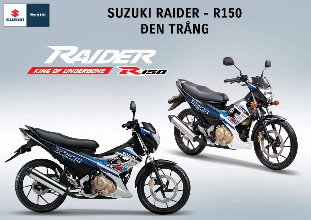 Raider 150 2015 - 3