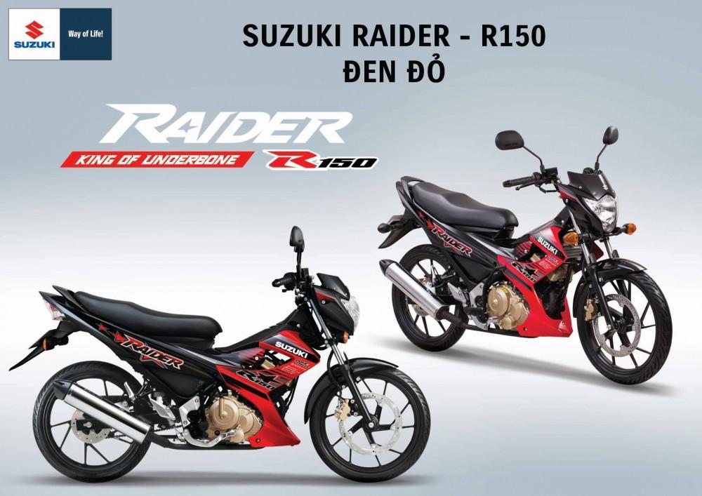 Raider 150 2015 - 2
