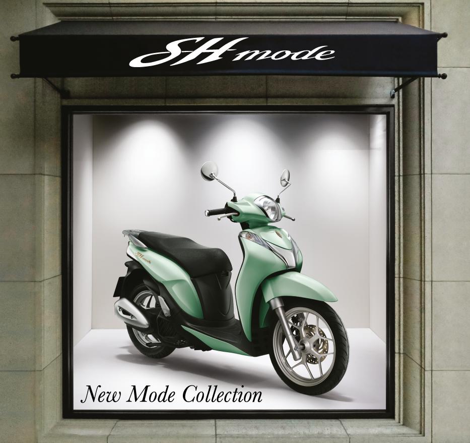 Sh mode 2015 - 1