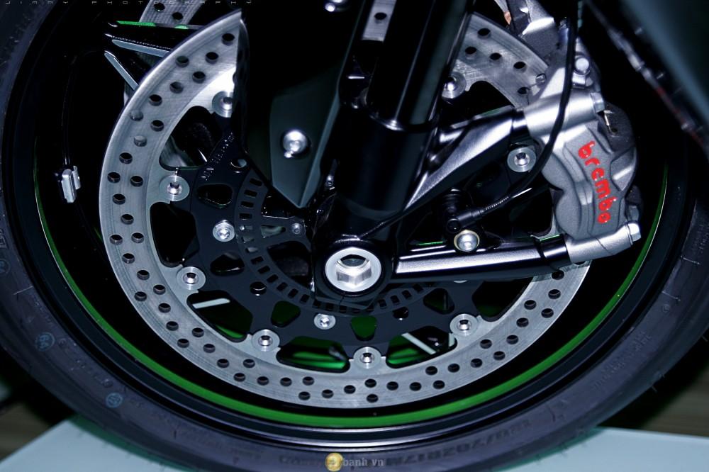 Kawasaki h2 - 8