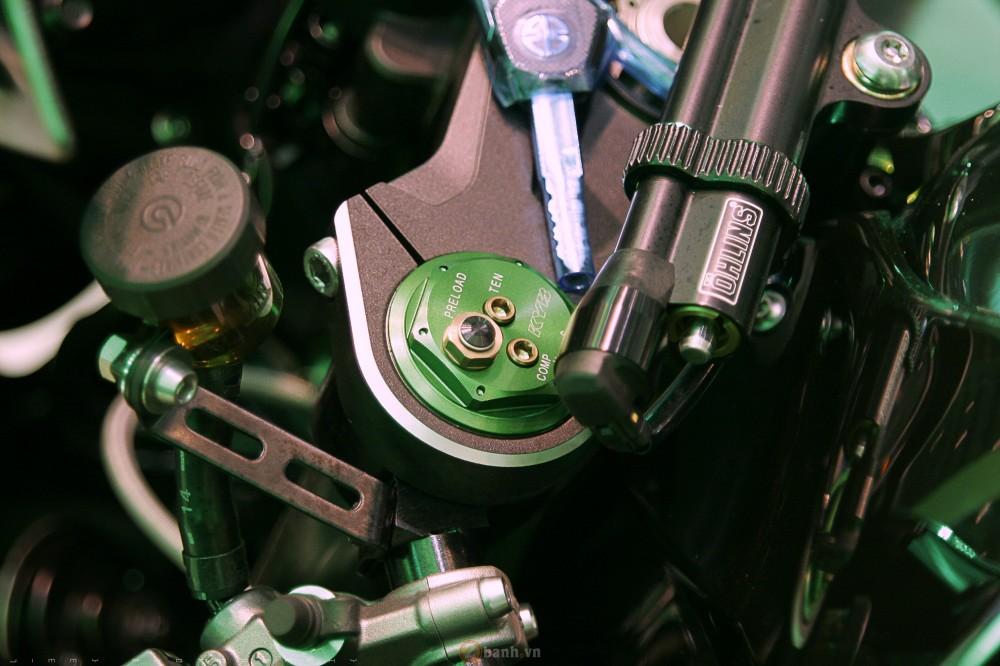 Kawasaki h2 - 12