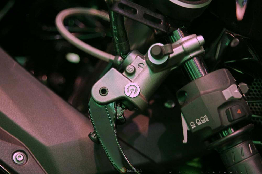 Kawasaki h2 - 13