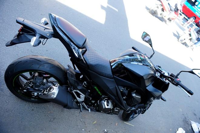 Kawasaki z800 - 10