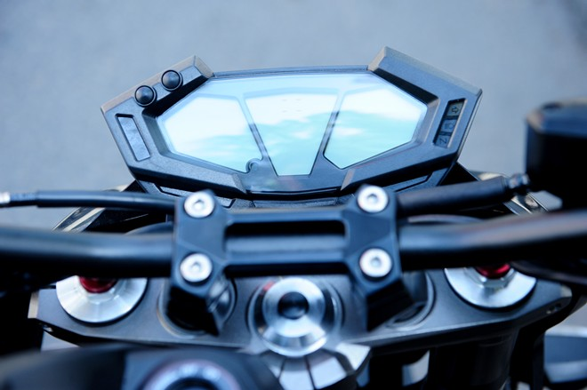 Kawasaki z800 - 7