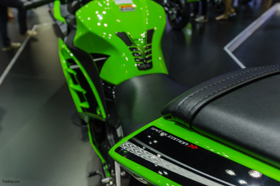 Kawasaki ninja 300 - 13