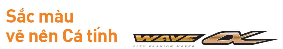 Wave alpha 2015 - 1