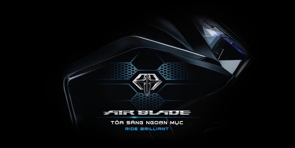 Air blade 2016 - 1