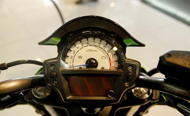 Kawasaki er-6n - 7