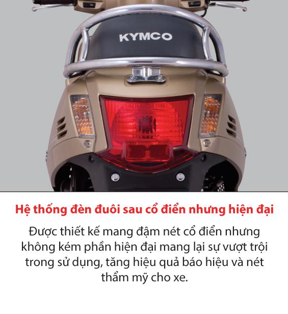 Like fi 125cc - 3