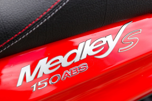 Medley s 150 abs - 1