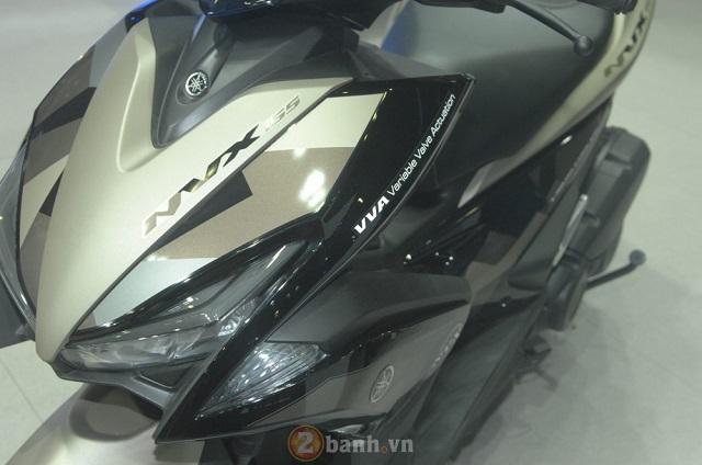 Nvx 155 camo - 2