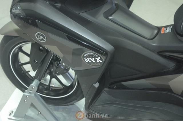 Nvx 155 camo - 5