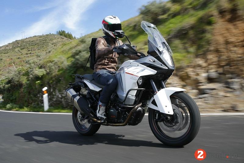 Ktm 1290 super adventure - 2