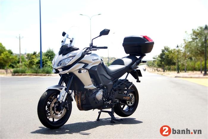 Kawasaki versys 1000 - 6