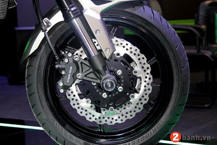 Kawasaki versys 1000 - 7