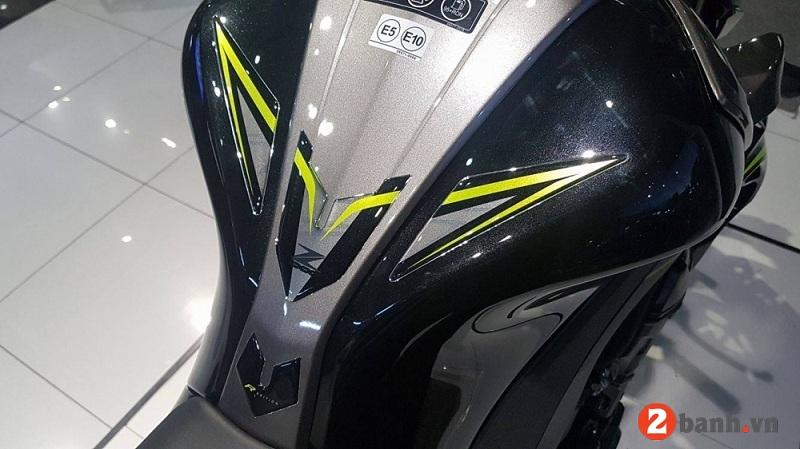 Kawasaki z1000r 2017 - 8