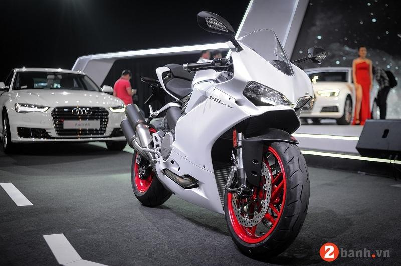 Ducati 959 panigale - 1
