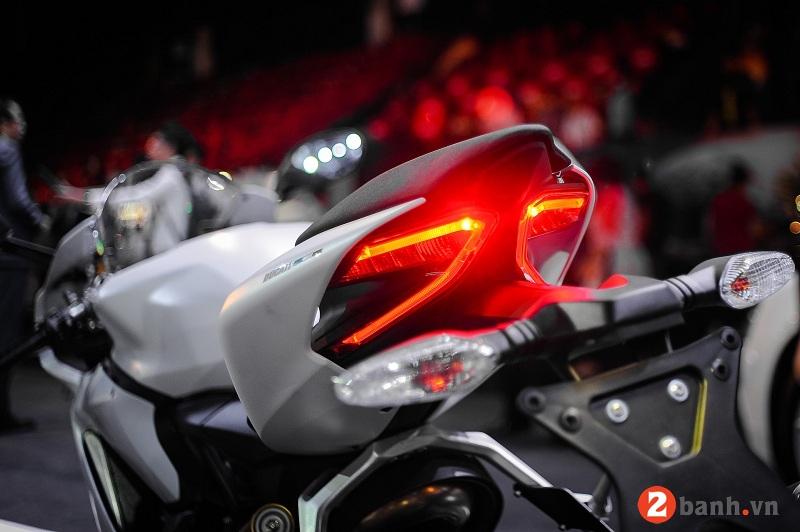 Ducati 959 panigale - 9