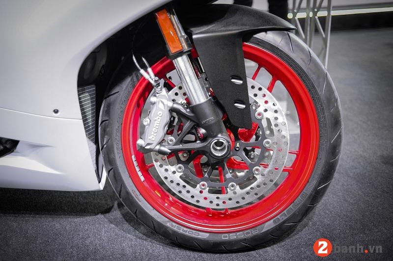 Ducati 959 panigale - 7