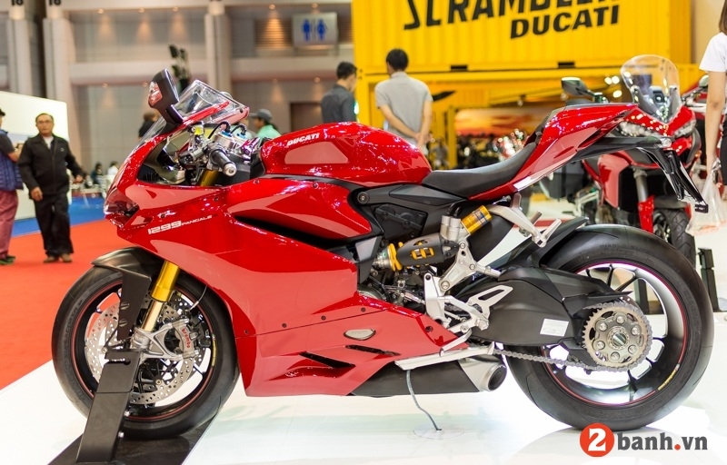 Ducati 1299 panigale - 3