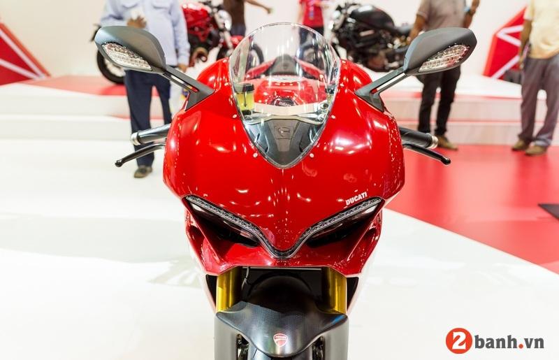 Ducati 1299 panigale - 6
