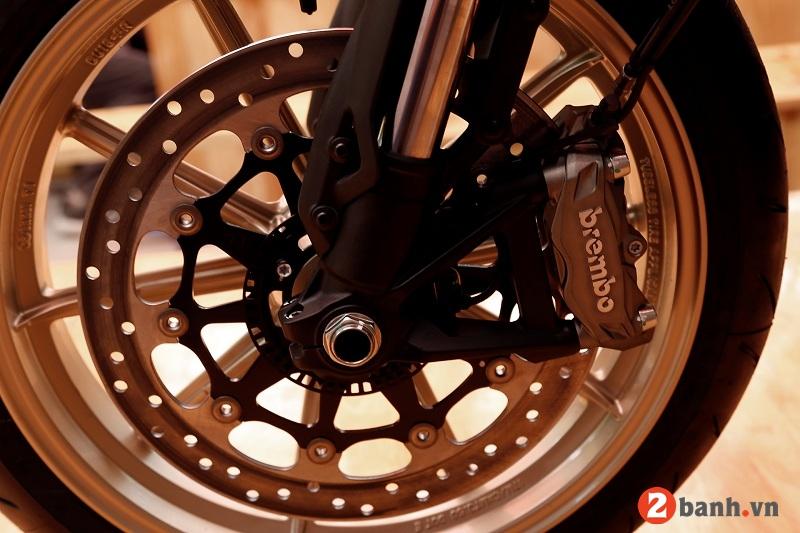 Ducati scrambler cafe racer - 11