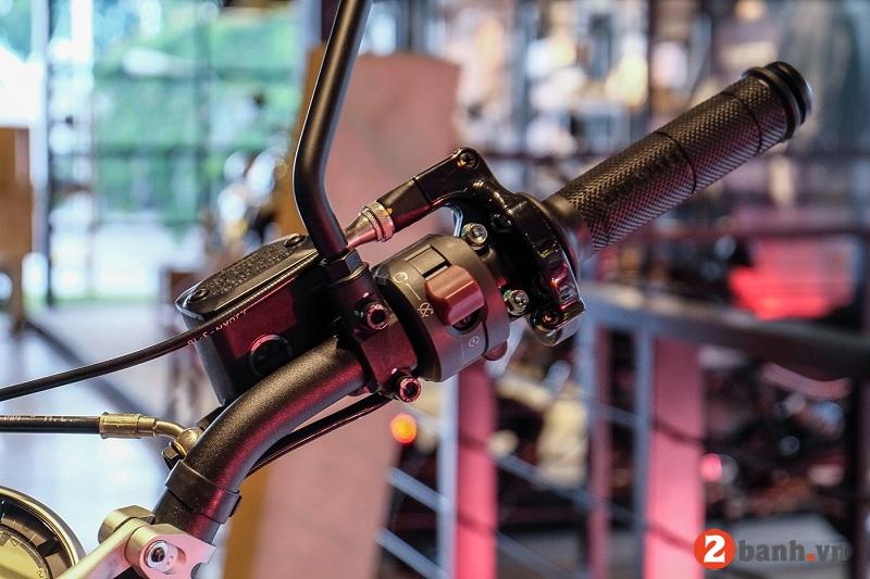 Ducati scrambler desert sled - 10
