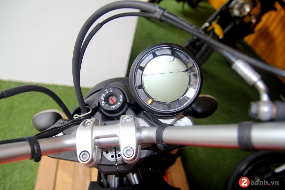 Ducati scrambler sixty2 - 7