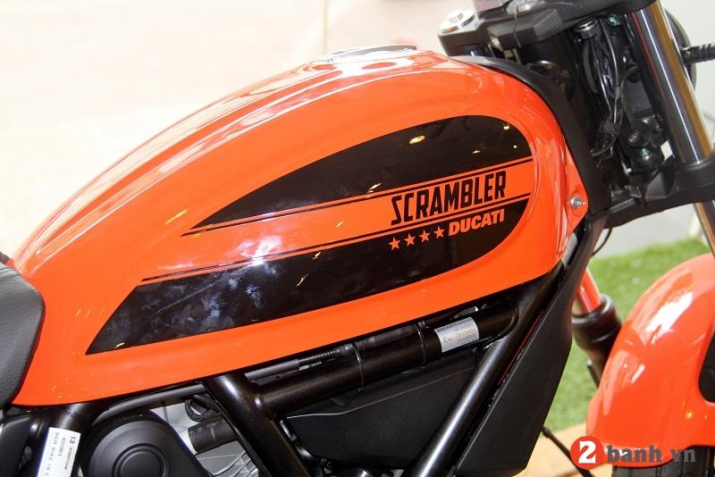 Ducati scrambler sixty2 - 8
