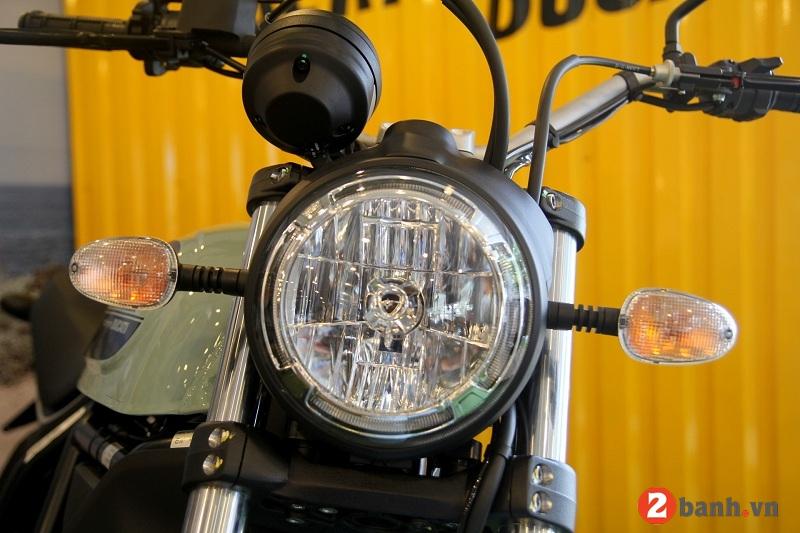 Ducati scrambler sixty2 - 6